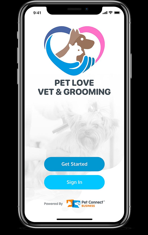 Pet services mobile app development Features & Benefits